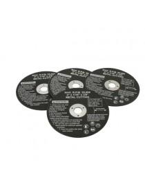 """Отрезной диск для болгарки пневматической 3"""" ACW-001 AIRKRAFT"""