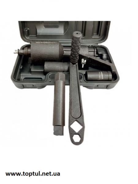 """Набор """"Дальнобойщик-3"""" (ключ колесный редукторный, 3 скорости) НШД3 SNG"""