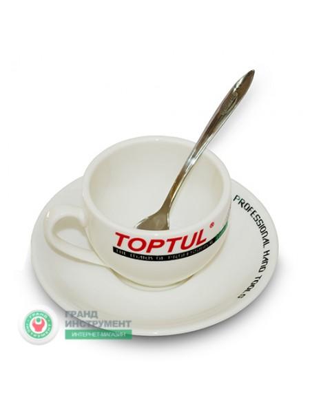 Чашка для кофе TOPTUL (3ед. в комплекте)