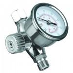 Регулятор давления воздуха для краскопультов AUARITA