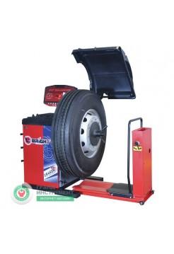 Балансировочный станок (вес колеса 200кг) CB460B