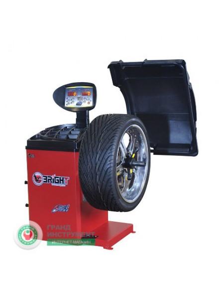 Балансировочный станок (вес колеса 70кг) CB67-220V