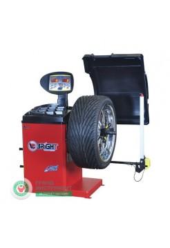 Балансировочный станок (вес колеса 70кг) CB68-220V