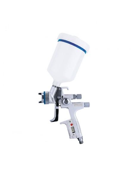 Краскопульт пневматический цифровий LVMP  H-5000-Digital-1.4LM