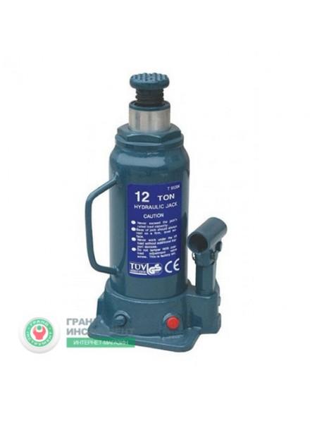 Домкрат бутылочный 12т (230-465 мм) T91204