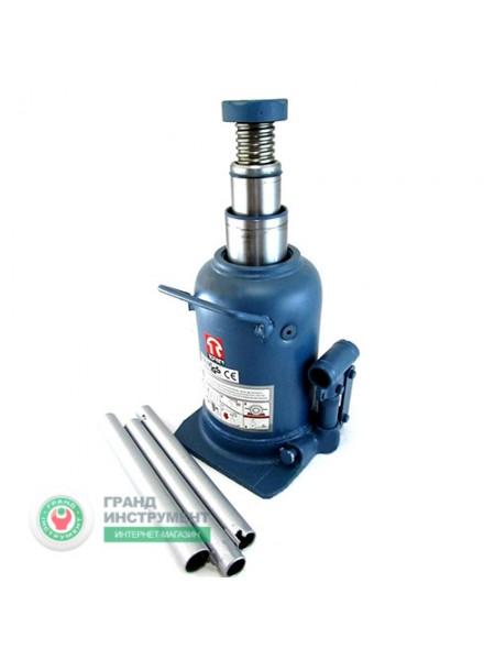Домкрат бутылочный 12т (240-590 мм) TH812001