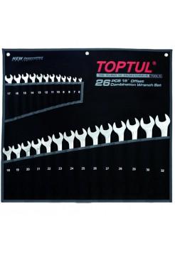 Набор ключей комб. 26шт. 6-32мм Super-Torque GPAW2601