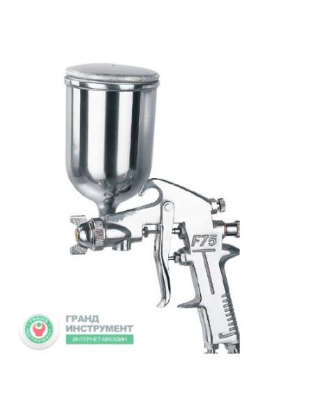 Краскопульт пневматический тип HP, форсунка 1,5мм F-75G-1.5