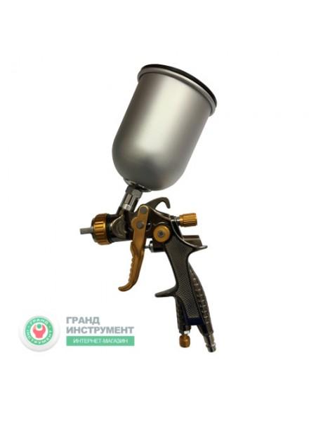 Краскопульт пневматический тип LVLP, форсунка 1,8мм L-897-1.8M