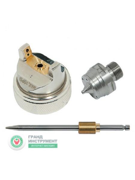 Форсунка для краскопультов H-3000, форсунка 1,4мм NS-H-3000-1.4