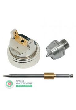 Форсунка для краскопультов S-990, форсунка 2,5мм NS-S-990-2.5