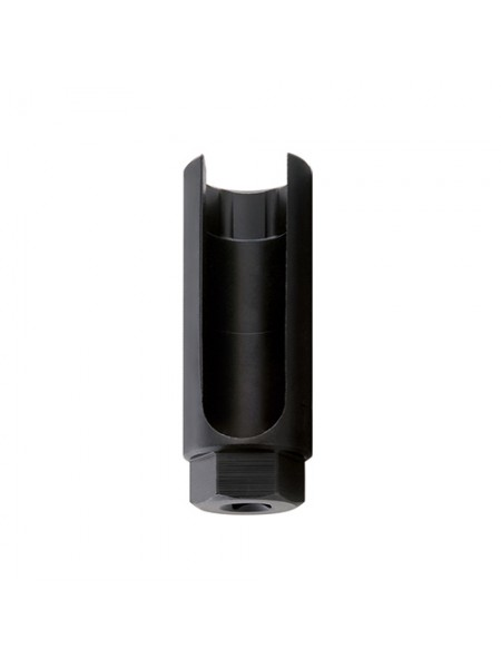Головка для снятия датчика кислорода 22мм JDAQ0122