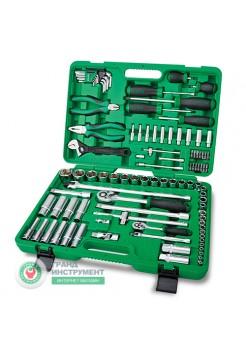 Набор инструментов комбинированный 97ед. GCAI9701