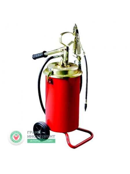 Нагнетатель консистентной смазки (ручной) 25мПа TRG2096