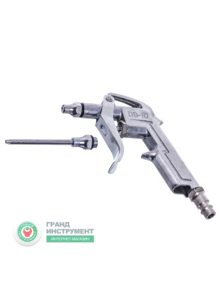 Пистолет продувочный 15мм DG-10-1-3