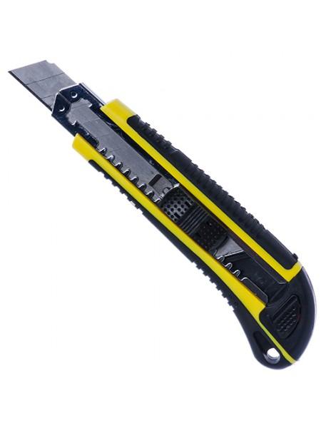 Нож с автоматической сменой лезвий, 3 лезвия CKA0318