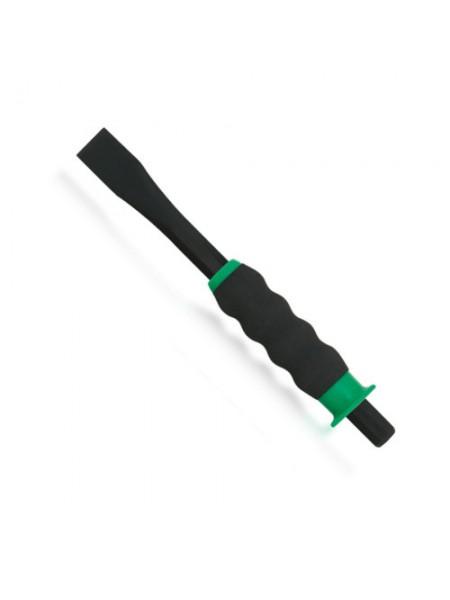 Зубило 10х150 мм (в защитном чехле) HCBB1015
