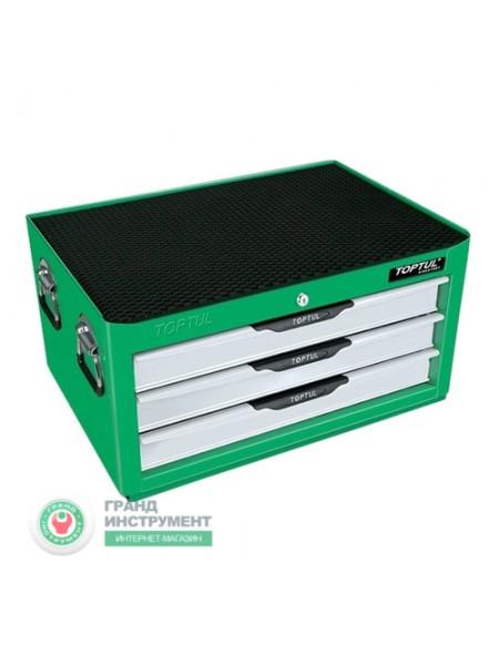 Ящик с инструментом 3секции 104ед. (Pro-Line) GCAZ0013