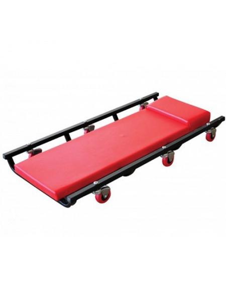 Лежак автослесаря подкатной TR6451