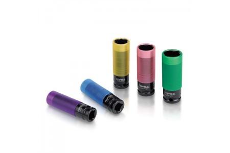 Ударные головки для пневматических инструментов — характеристика, область применения