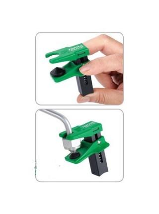 Запирающее устройство тормозных и топливных трубопроводов 4ед. JGAR0401 TOPTUL