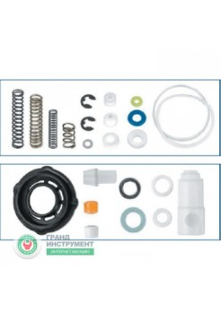 Ремонтный комплект для краскопультов H-5000