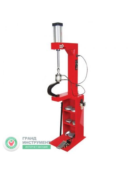 Вулканизатор напольный с пневмоприжимом TRAD004Q