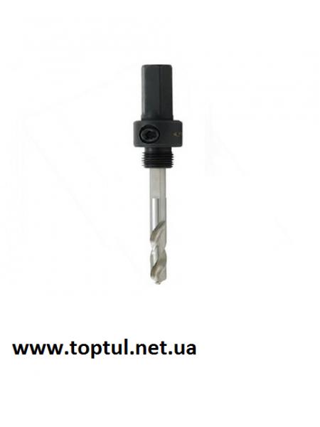 Адаптер-хвостовик для корончатых фрез Ø14-30мм SAAD1401