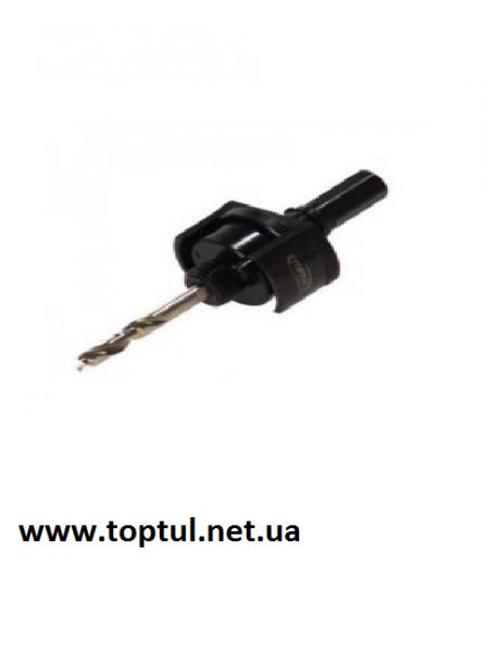 Адаптер-хвостовик для корончатых фрез Ø32-210мм SAAD1402