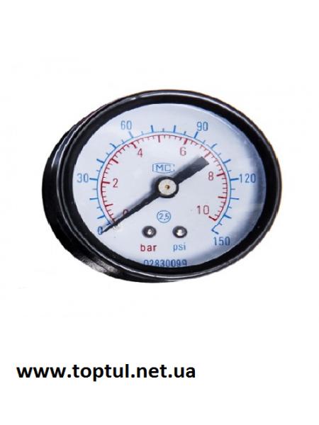 Манометр шинный (металлический корпус) SDG-5243