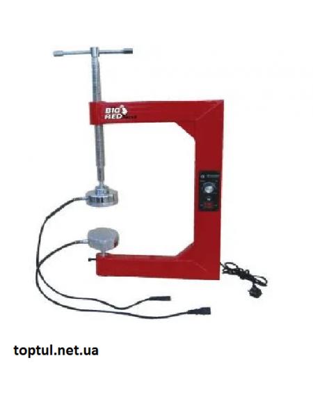 Вулканизатор грузовой TRAD010