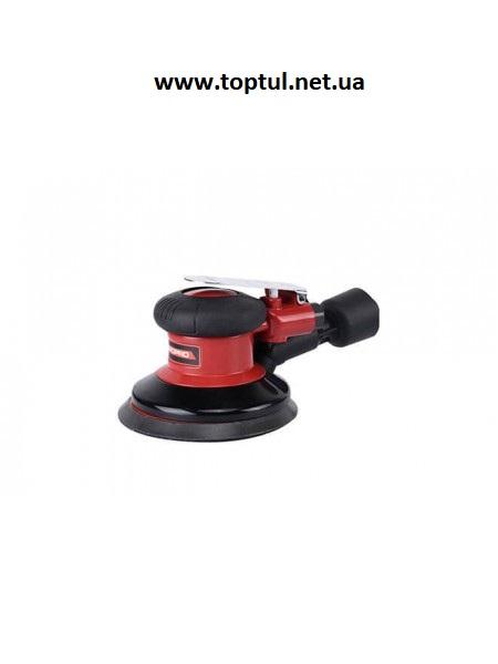 """Шлифовальная машинка пневматическая орбитальная вакуумного типа 6"""" (150 мм, 10000об/мин) RP7336s AEROPRO"""