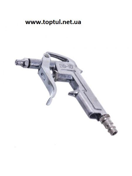 Пистолет продувочный 15мм DG-10-1