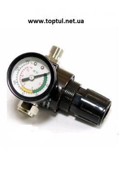 Регулятор давления воздуха для краскопультов  AIRKRAFT SP024