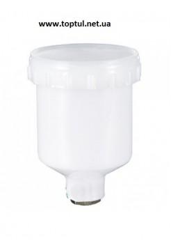 Бачок пластиковый (внутренняя резьба) 125 мл PC-125GPR