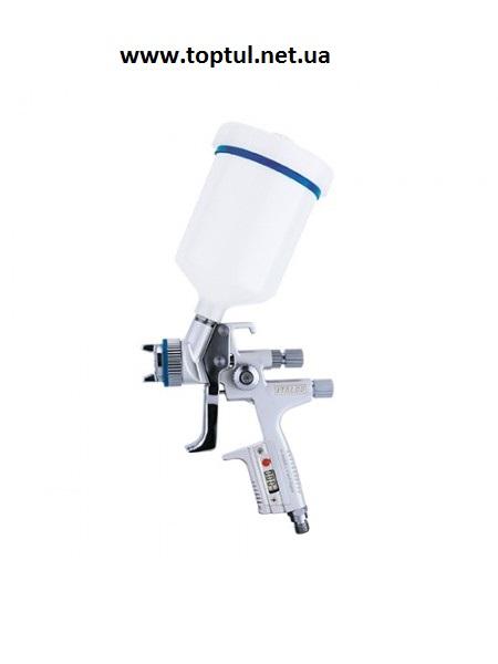 Краскопульт пневматический цифровий LVMP  H-5000-Digital-1.4LM AUARITA