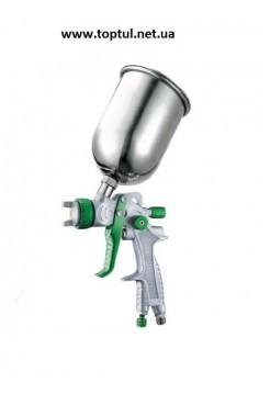 Краскопульт пневматический тип LVLP, форсунка 1,4мм L-897-1.4M