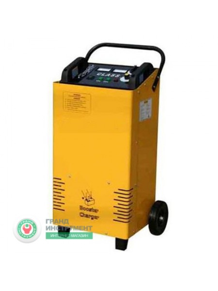 Пуско-зарядное устройство 12/24V, 500A
