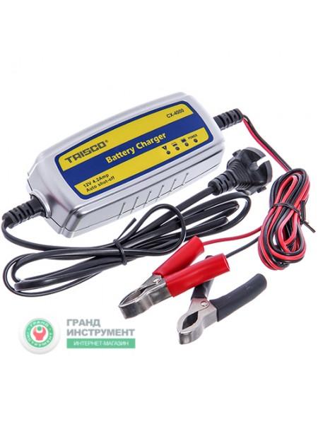 Зарядное устройство 12V, 100А CX-4000